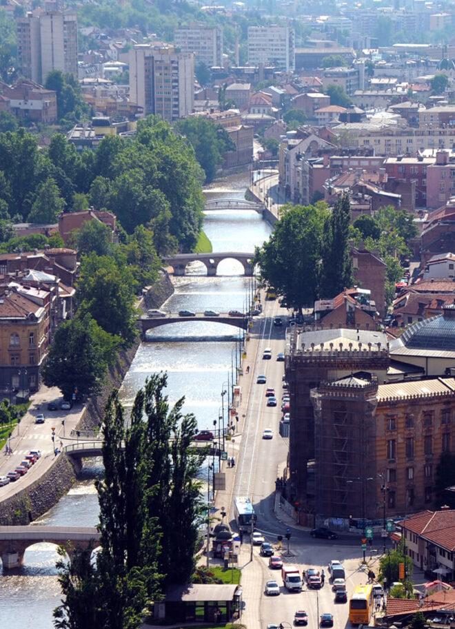 Libris Hotel Sarajevo Explore