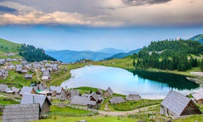 prokosko lake tour